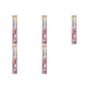 Patanjali-Sensitive-Toothbrush-Pack-of-5