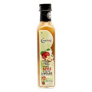 Apple cider vinegar250ml