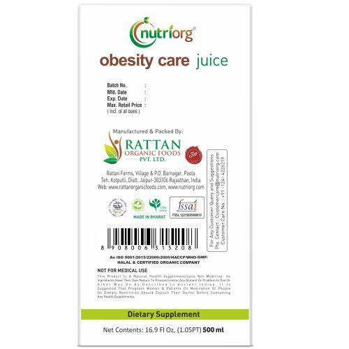 Obesitycarejuice500ml_back
