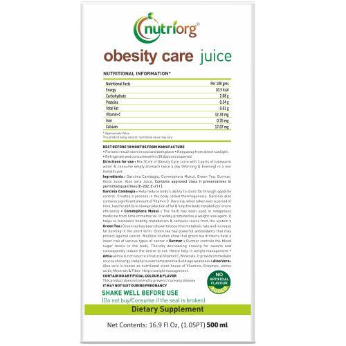 Obesitycarejuice500ml_side