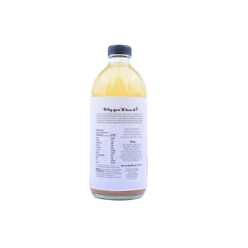 Organic-Wellness-Apple-Cider-Vinegar-with-Mother-Nutritional