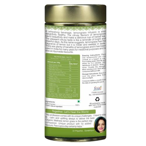 Organic-Wellness-Lemon-Grass-Tea-100-Gram-Tin-Side