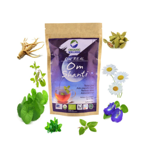 Organic-Wellness-Om-Shanti-100-Gram-refill-pouch-600x600