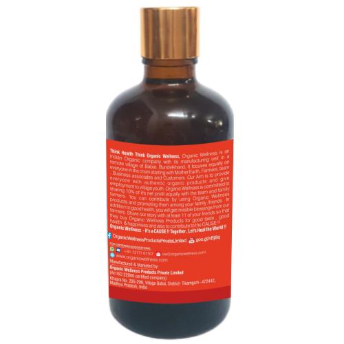 Organic-Wellness-Pain-Oil-100-Ml-back-2