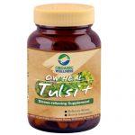 Organic-Wellness-Tulsi-90-capsules-Front