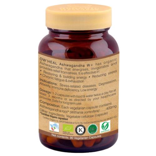Organic-wellness-Ashwagandha-90-capsules-Ingredients-1-600x600