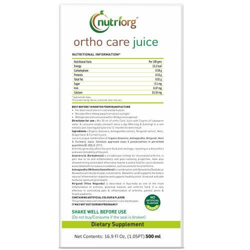 OrthoCare500ml_side