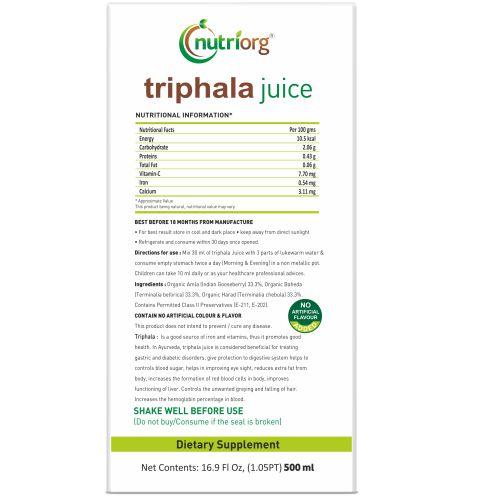 Triphalajuice500ml_back