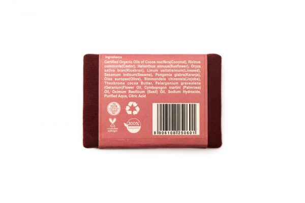 Geranium-Soap-3