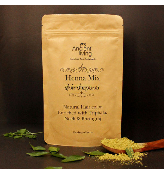 Henna-mix