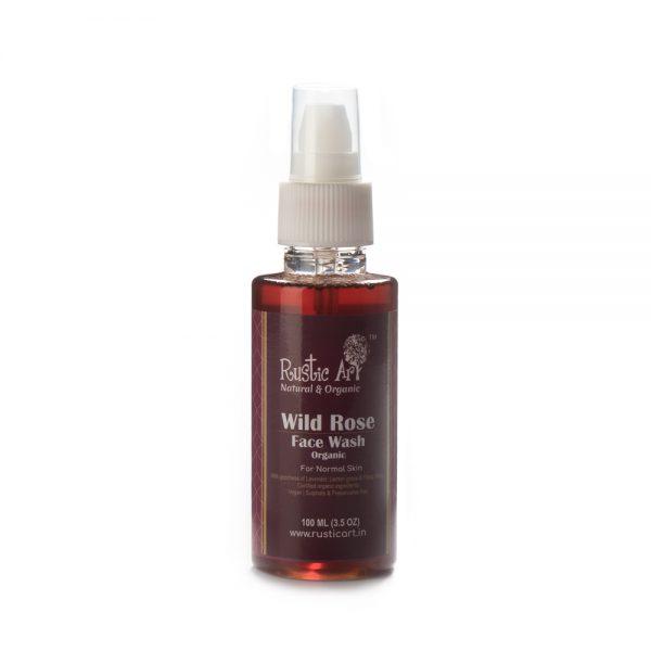 Wild-Rose-Facewash-100ml-1