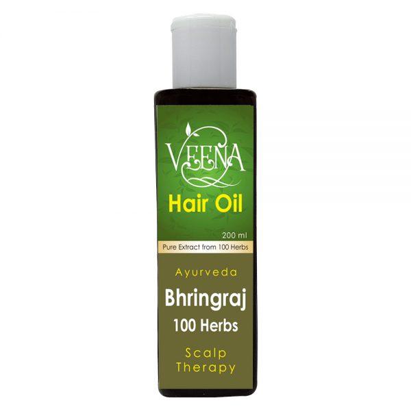 bhringraj 100 herbs