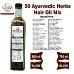 hair oil 2,5,7